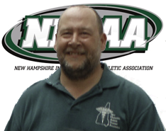 Sean Cox Honored by NHIAA