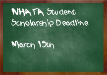 Student Scholarship Deadline Approaching