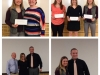2017 Scholarship Winner Collage