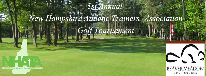 2015 NHATA Golf Tournament Recap