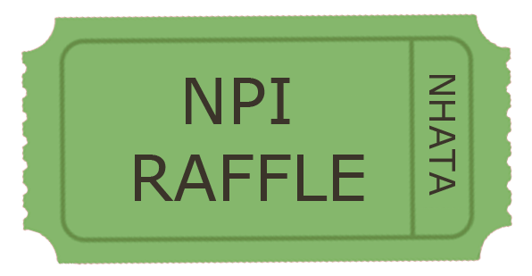 NPI Raffle